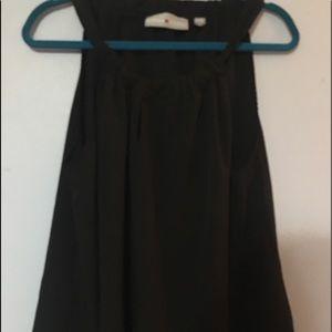Dressy Black Camisole Top 18/20